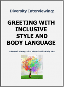 eBook: Greeting w Inclusive Style